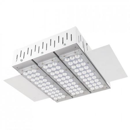 LED светильники для АЗС, 90W, 120W
