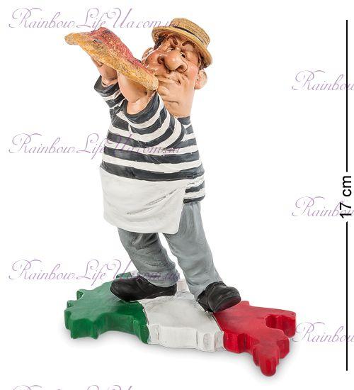 "Фигурка шеф - повар Италия ""W.Stratford"""