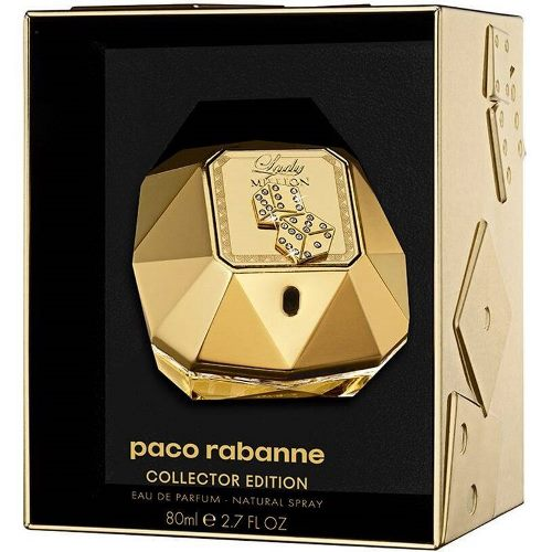 Paco Rabanne Lady Million Monopoly Collector Edition тестер (Ж), 80 ml