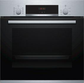 Встраиваемый электрический духовой шкаф Bosch HBF534ES0R