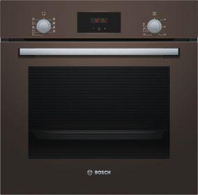 Встраиваемый электрический духовой шкаф Bosch HBF114BL0R