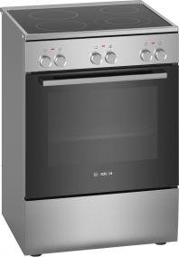 Отдельностоящая электрическая плита Bosch HKA090150