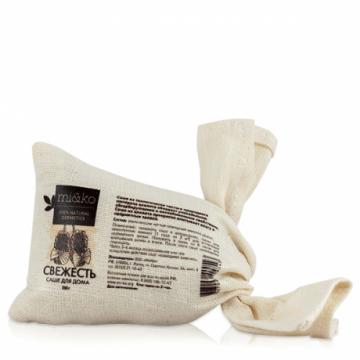 САШЕ СВЕЖЕСТЬ с цеолитом, устраняющее запах 250 гр