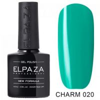 Elpaza гель-лак Charm 020, 10 ml