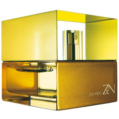 Shiseido Zen for women тестер (Ж), 50 ml