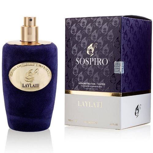 Sospiro Perfumes Laylati тестер (Ж), 100 ml