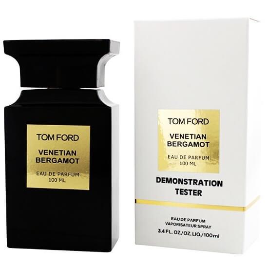 Tom Ford Venetian Bergamot тестер, 100 ml