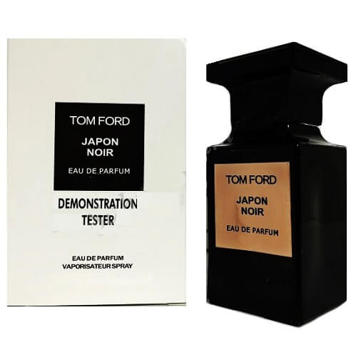 Tom Ford Japon Noir тестер (Ж), 100 ml