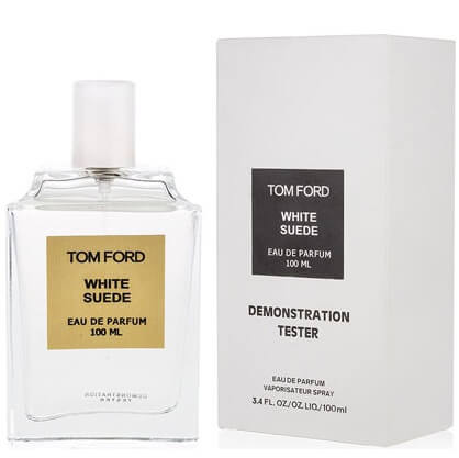Tom Ford White Suede тестер (Ж), 100 ml