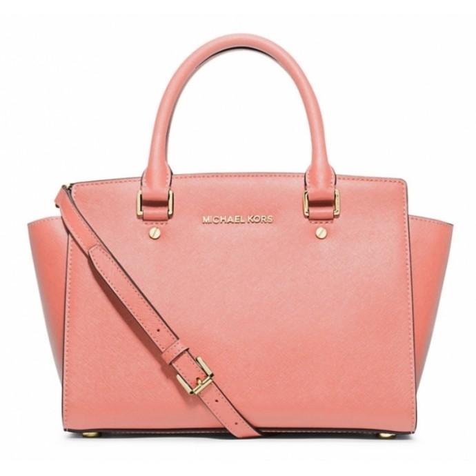 Michael Kors Selma pink