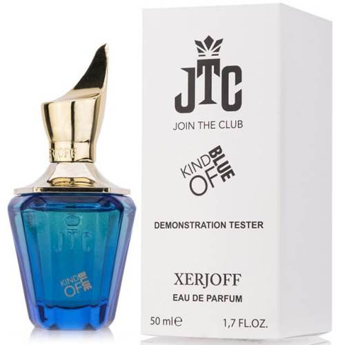 Xerjoff Kind of Blue тестер (Ж), 50 ml