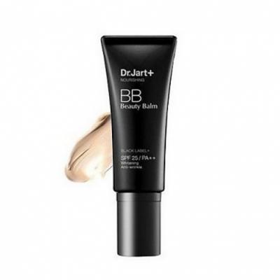 Крем ББ антивозрастной [Dr. Jart] Nourishing Beauty Balm Black Plus SPF 25/PA++ 1.5 oz (Whitening Anti-Wrinkle) 40мл