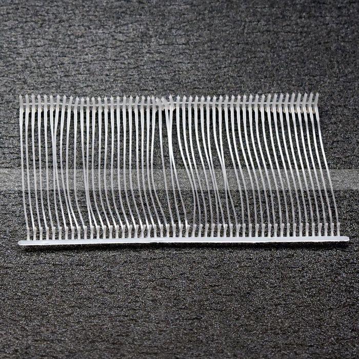 Соединители пластмассовые R стандарт