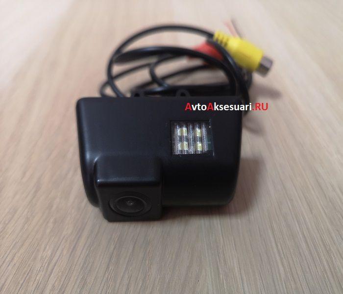 Камера заднего вида Форд Транзит