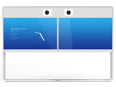 Система видеоконференцсвязи Cisco CTS-MX700D-2CAM-K9