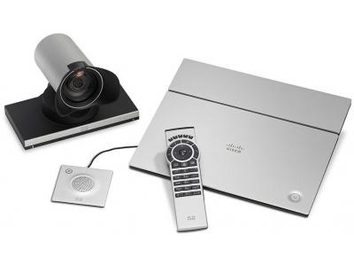Система видеоконференцсвязи Cisco CTS-SX20N-C-12X-K9