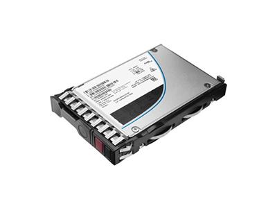 Жесткий диск HP 120Gb 6G G8-G9 SATA RI SC 2.5, 804581-B21