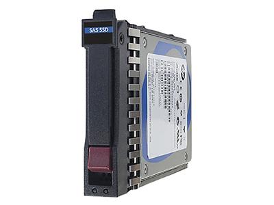 Жесткий диск HP 400GB 2.5 SAS 6Gb/s HS MLC SSD, 690821-B21