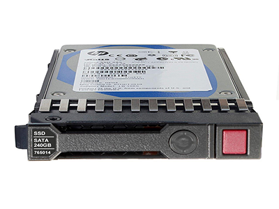 Жёсткий диск HP 240Gb 6G 2.5'' SATA , 765014-001, 764925-B21