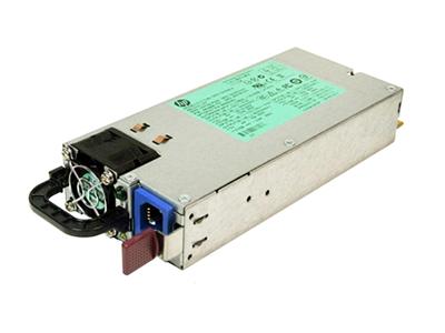 Блок питания HP 1200W Hot Plug, 570451-101
