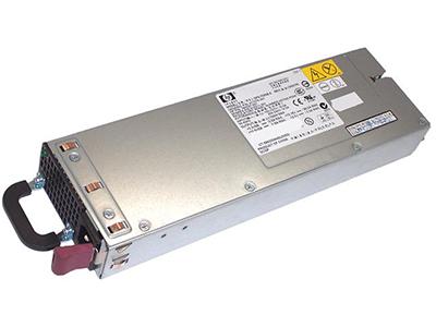 Блок питания HP 700W DL360 G5, 399542-B21