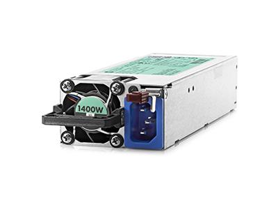 Блок питания HP 1400W FS, 720620-B21