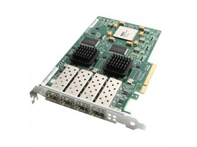 Контроллер IBM 8Gb FC 4 Port Host Interface Card 00MJ095