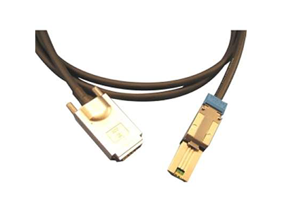Кабель IBM SAS Cable for MegaRAID 8480 adapter, 39R6471