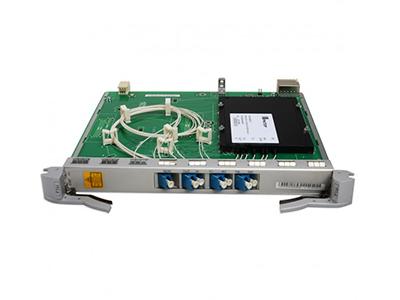 Плата трибутарная Huawei 10 x 10G Tributary Service Processing Board, TN55TTX
