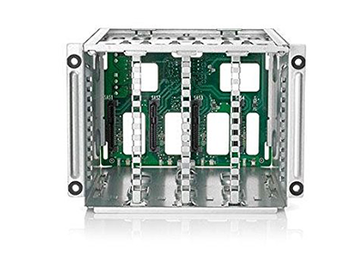Дисковая корзина HP ML350 / 370G6 8 SFF 2nd Drive Cage Kit, 507803-B21