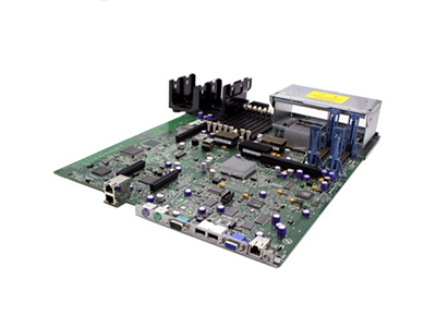 Материнская плата HP DL380 G5 2U LGA771, 407749-001