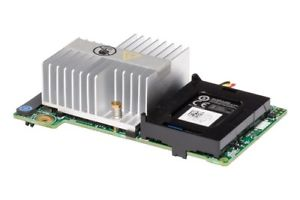 Контроллер DELL PERC H710 6GB/S Mini Mono RAID Controller, 0TY8F9