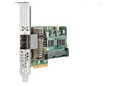 Контроллер HP Smart Array P440/4G FIO 761872-B21