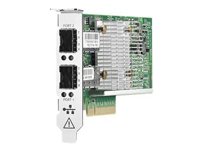 Сетевая карта HP Ethernet 10Gb 2P 560SFP+, 665249-B21