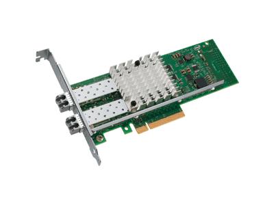 Сетевая карта Intel X520-SR2, E10G42BFSR