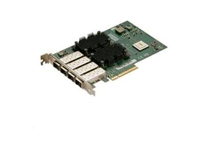 Сетевая карта Lenovo 1Gb iSCSI 4 Port, 00MJ097