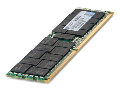 Оперативная память HP 16Gb 2RX4 PC4-2400T-R, 836220-B21