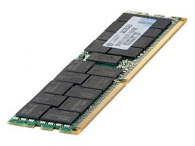 Оперативная память HP 8GB 1x8GB PC3-10600 Reg CAS 9 DRAM, 500205-071, 501536-001, 500662-B21