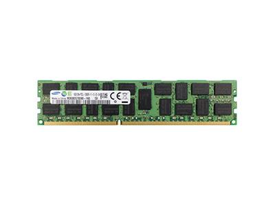 Оперативная память Samsung DDR3 1866 Registered ECC DIMM 16Gb, M393B2G70QH0-CMA