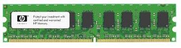 Оперативная память HP 8GB DDR3 DIMM ECC U PC3-12800, A2Z50AA