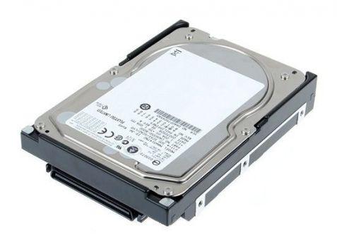 Жесткий диск Fujitsu 73GB 10K RPM Ultra320 SCSI 3.5, MAW3073NC