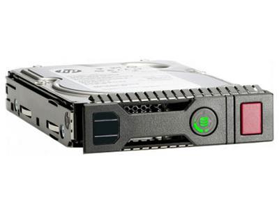 Жесткий диск HP 500Gb 6G 7.2K 2.5 SAS SC, 653953-001, 605832-001, 652745-B21, MM0500FBFVQ