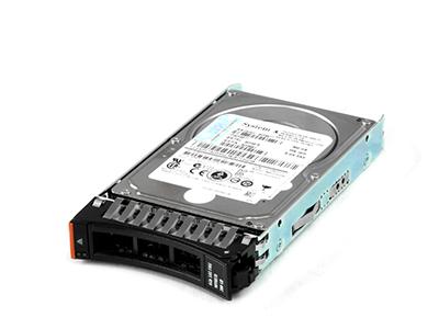 Жесткий диск IBM 300Gb 10K 6Gb SFF SAS 2.5, 90Y8878