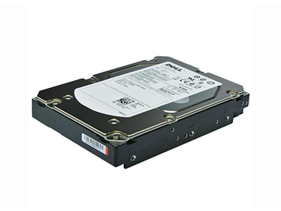 Жесткий диск Dell 500GB 7.2K RPM 6G SAS SFF 2.5 HDD, 9RZ264-150