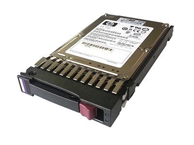 Жесткий диск HP 146Gb 6G 10K 2.5 DP SAS HDD 507119-003