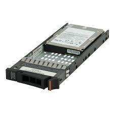 Жесткий диск IBM 900GB 2.5 10K SAS, 00L4568