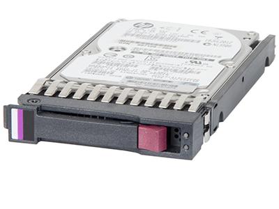 Жесткий диск HP 146GB 6G 15K SAS 2.5, E2D54A