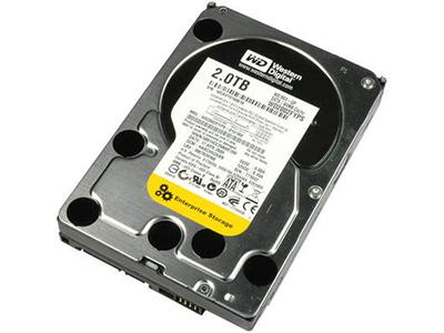 Жесткий диск Western Digital RE4-GP 2Tb 3G 7,2K 64Mb SATA 3.5, WD2002FYPS