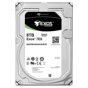 Жесткий диск Seagate 8TB SATA 3,5, ST8000NM0055