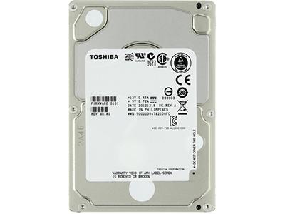 Жесткий диск Toshiba 1.2Tb 10K SAS 2.5, AL14SEB120N